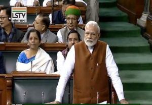 Ram Janmabhoomi issue would have remained unsolved if..': PM taunts Congress