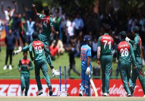 ICC Under-19 World Cup Final: Bangladesh defeats India to win maiden U-19 World Cup title