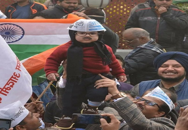 Netflix and AAP's official handles engage in funny banter over little 'Mufflerman'
