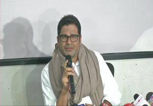 Prashant Kishor launches 'Baat Bihar Ki' campaign, attacks Nitish Kumar