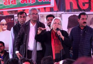 Sanjay Hedge urges Shaheen Bagh protesters to come up with creative solutions to traffic situation