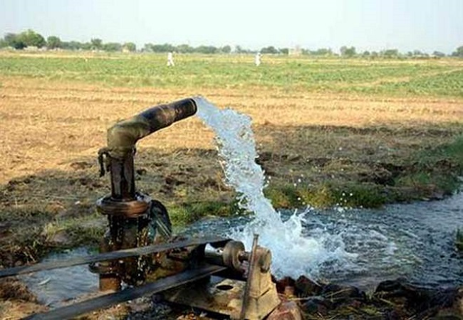 India, World Bank sign USD 450 million loan agreement to improve groundwater management