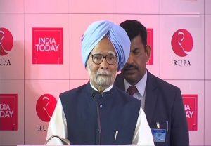 Central govt doesn't recognise economic slowdown, says Manmohan Singh