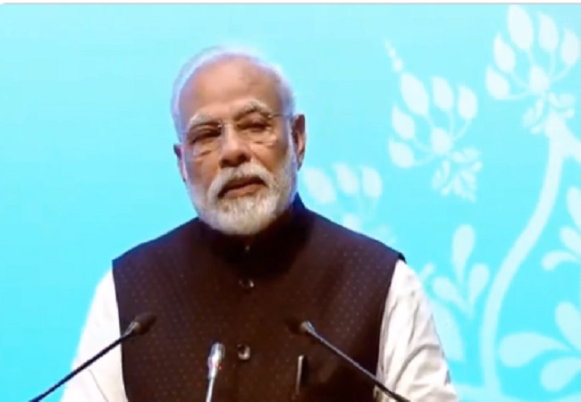 COVID-19 offers opportunity to look at new concept of globalization, says PM Modi at G20 summit