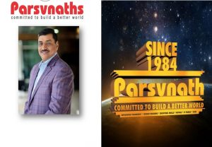 Journey of Parsvnath Developers: How Pradeep Jain built the realty firm, made it a household name