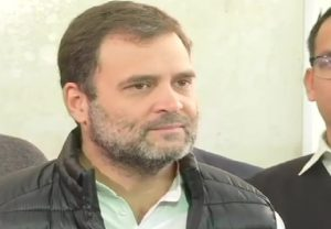 Rahul Gandhi targets BJP and RSS after SC verdict on reservations