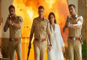Rohit Shetty's cop universe flick 'Sooryavanshi' to release on a Tuesday evening!