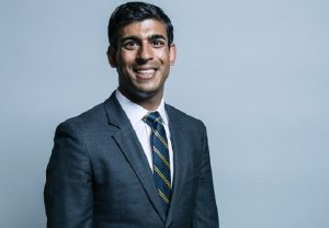 Narayana Murthy's son-in-law Rishi Sunak appointed UK Finance Minister