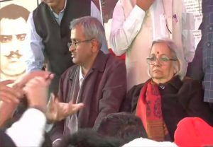 Will come back tomorrow, say SC appointed mediators after meeting Shaheen Bagh protesters