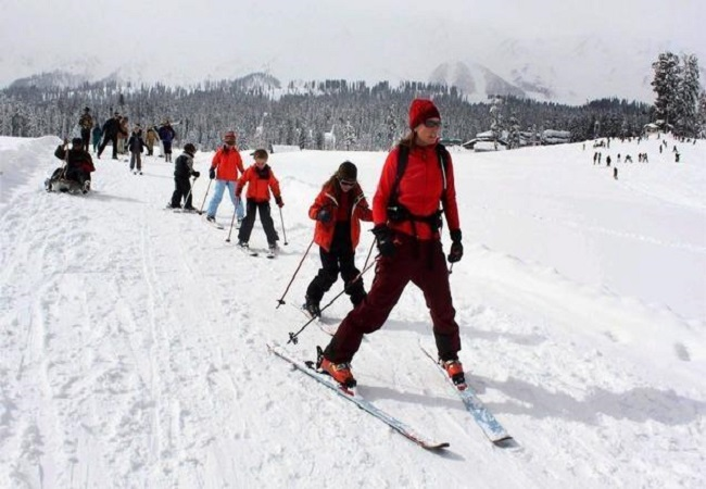 Khelo India Winter Games, Ladakh, Jammu and Kashmir, Kiren Rijiju, Sport Ministry