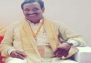 UP BJP MLA Ravindra Nath Tripathi, 6 others booked for rape