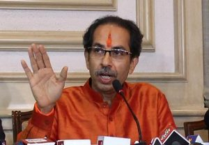 Uddhav Thackeray suggests 'e-bhoomi pujan' for Ram Mandir, draws flak