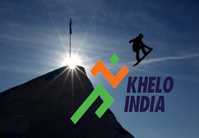 Ladakh, J-K to host first-ever Khelo India Winter Games