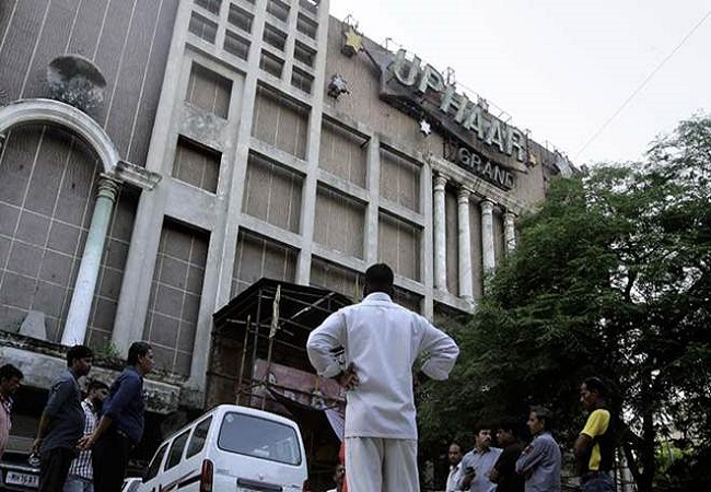 SC rejects Uphaar fire tragedy victims' plea, no further jail term for Ansals