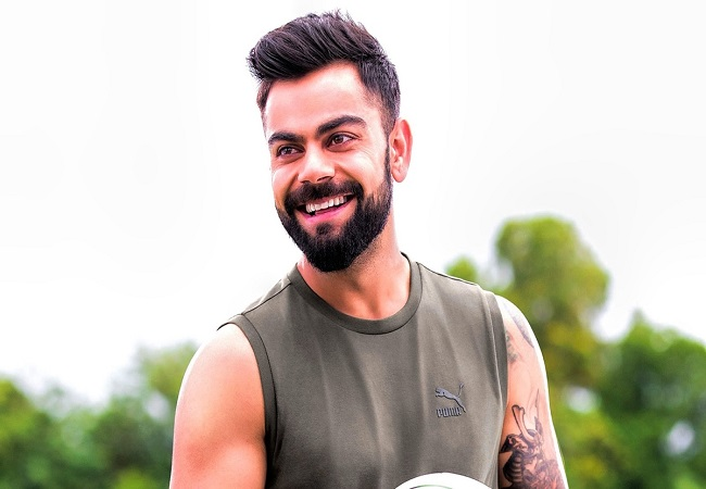 Virat Kohli becomes first Indian to reach 50M followers mark on Instagram