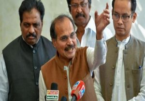 If CM Arvind Kejriwal wins, it will be a victory of developmental agendas: Adhir Ranjan Chowdhury