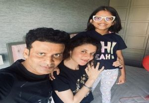 Manoj Bajpayee celebrates daughter's birthday, marriage anniversary with post 'celebrating life'