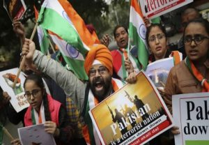 Ahead of Trump's visit, National Akali Dal to protest against Pak violence on minorities