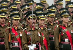 SC grants one more month to Centre to give permanent commission to women army officers