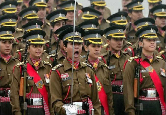 Permanent commission to be applied to all women officers in Army service: SC