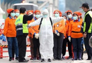 Coronavirus death toll in China reaches 1,380, confirmed cases near 64,000
