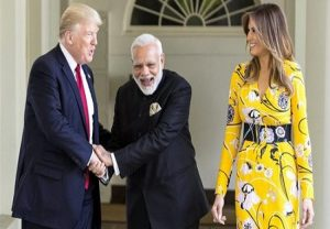 Read full exclusive details of Trump's visit in Delhi, PM will host lunch, President of India to host dinner