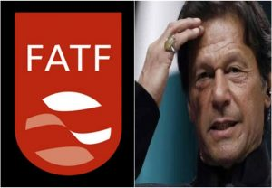 Pakistan to stay on FATF's grey list till June 2020