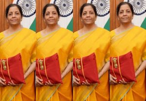 Budget 2020: Rs 27,300 cr for industry, commerce development, says Nirmala Sitharaman | Highlights