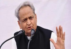 Ashok Gehlot asks PM Modi to withdraw statement on Galwan valley face-off