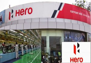 Hero MotoCorp to invest Rs 10,000 crore in next-gen mobility solutions