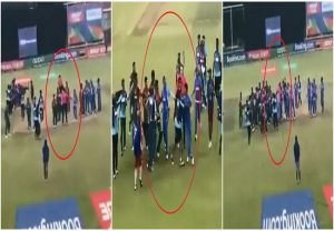 'Shameful end' as clash broke out between Ind and Ban players after U19 World Cup Final
