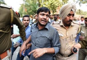 Delhi court adjourns hearing in JNU sedition case due to pendency of sanctions