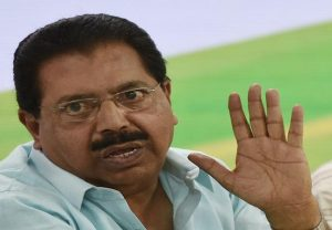 PC Chacko resigns as Delhi Congress in-charge after Assembly poll debacle