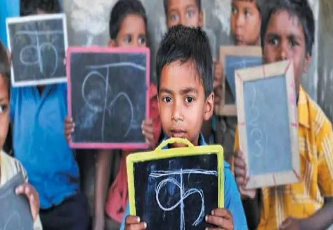 Budget 2020-21: Govt announces Rs 99,300 crores for education sector