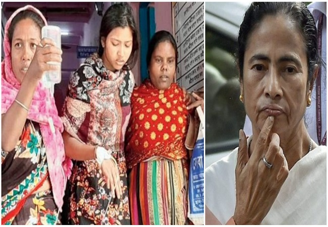 West Bengal: Pregnant wife of BJP worker suffers miscarriage after being attacked by TMC goons