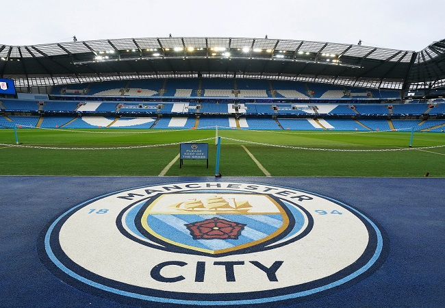 Manchester City to appeal against UEFA's two-year ban in Court of Arbitration for Sport