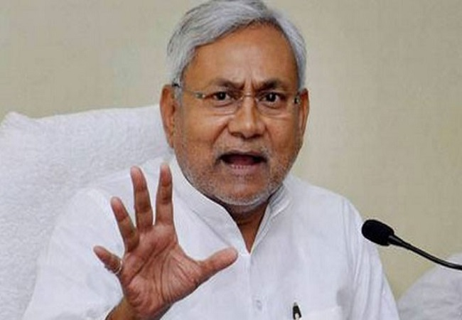 Bihar Assembly adopts resolution to not implement NRC; Nitish seeks caste-based census