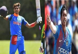 Shubman Gill, Navdeep Saini included as India announce squad for Test series against NZ