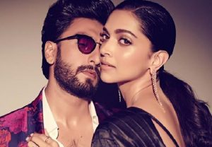 Deepika Padukone jets off for vacation with Ranveer Singh