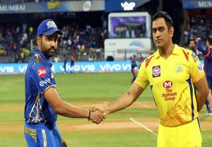 Mumbai Indians to face Chennai Super Kings in IPL opener
