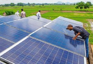 Sitharaman proposes Rs 22,000 cr for power and renewable energy sector