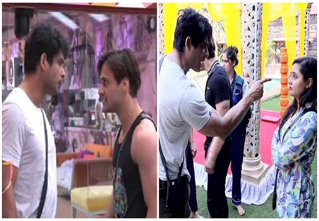 Bigg Boss 13 Finale: Here's a look at some of the biggest controversies