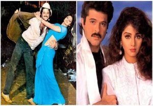 """We've missed you every day,"" Anil Kapoor pens heartfelt note for Sridevi"