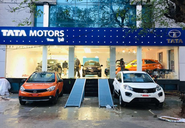 Tata Motors posts Rs 1,738 crore Q3 profit in dramatic turnaround