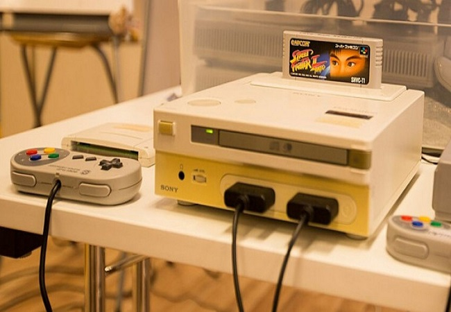 'Nintendo PlayStation' prototype grabs USD 360,000 before end of auction
