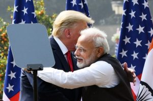 """""""He was Great. He was really good"""": Donald Trump praises PM Modi for releasing Hydroxychloroquine"""