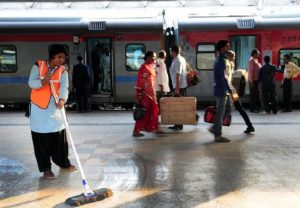 12 passengers tested +ve for COVID-19 travelled in  trains, says Indian Railways