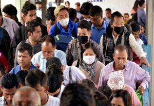 1 COVID-19 patient can infect 406 people in 30 days if he doesn't follow social distancing norms: ICMR study