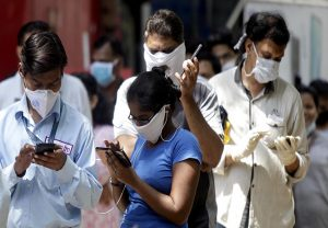 India reports 227 new coronavirus cases in biggest single-day spike, toll reaches 32