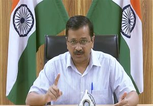 Markaz gathering 'irresponsible move', 441 have Coronavirus symptoms: CM Kejriwal